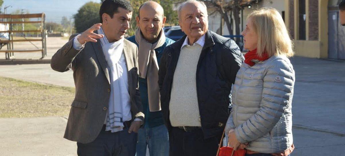 El municipio capitalino instalará un museo sobre Carlos Menem