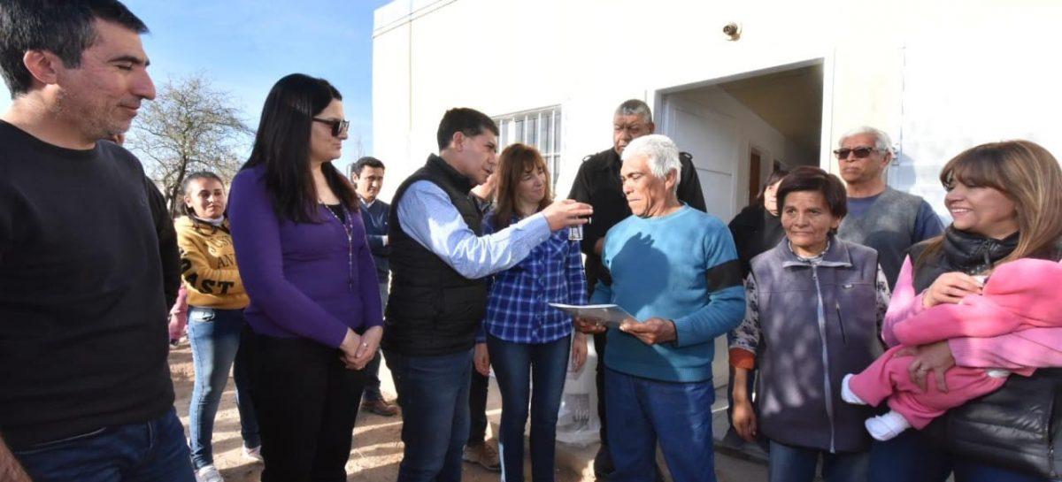 La Rioja apuesta a sostener la obra pública con fondos propios