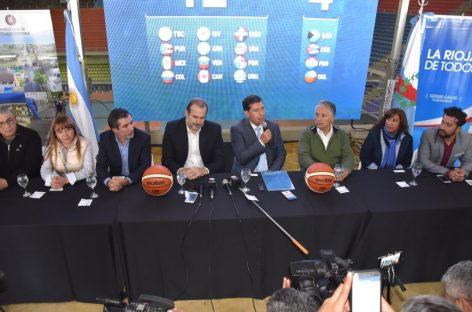 El 'Dream Team' de EE.UU jugará ante Argentina en el Superdomo