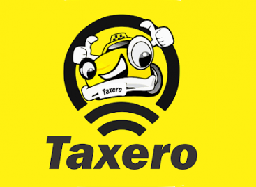 """""""Taxero"""" la App que promete innovar el servicio de taxis en La Rioja"""
