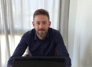 La DGIP tiene nuevo director: Luis Aguilar