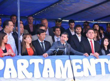 Sergio Casas minimizó las denuncias de Paredes Urquiza