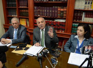 Gobierno ratificó que no adeuda fondos al Palacio Ramírez de Velasco