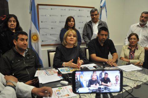 Ratifican que no hay casos de estreptococo invasivo en La Rioja