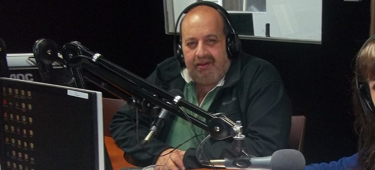 Murió el fiscal federal riojano Horacio Salman