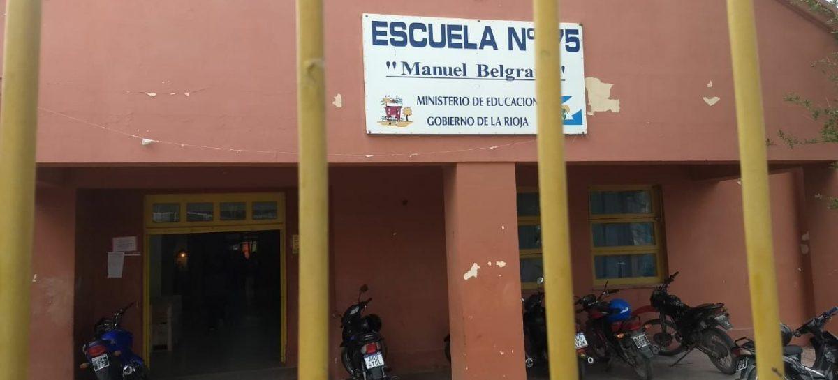 Excarcelaron a docente detenida acusada de agresión a alumna