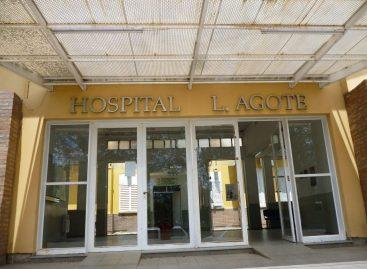 Investigan la muerte de una beba de 4 meses en Chamical