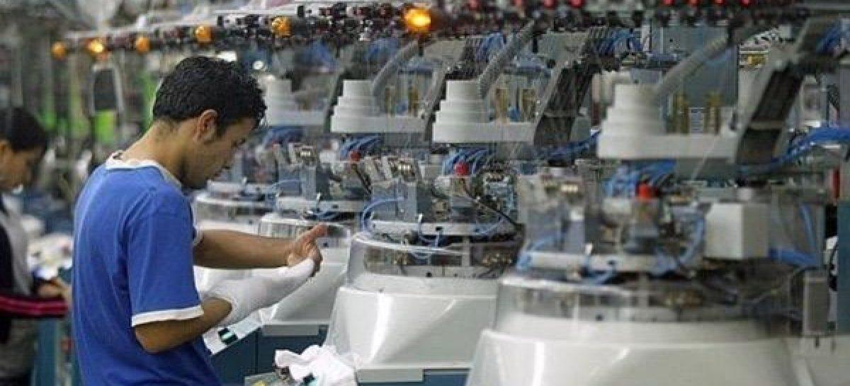 Suspenden más de 270 trabajadores en la textil ENOD