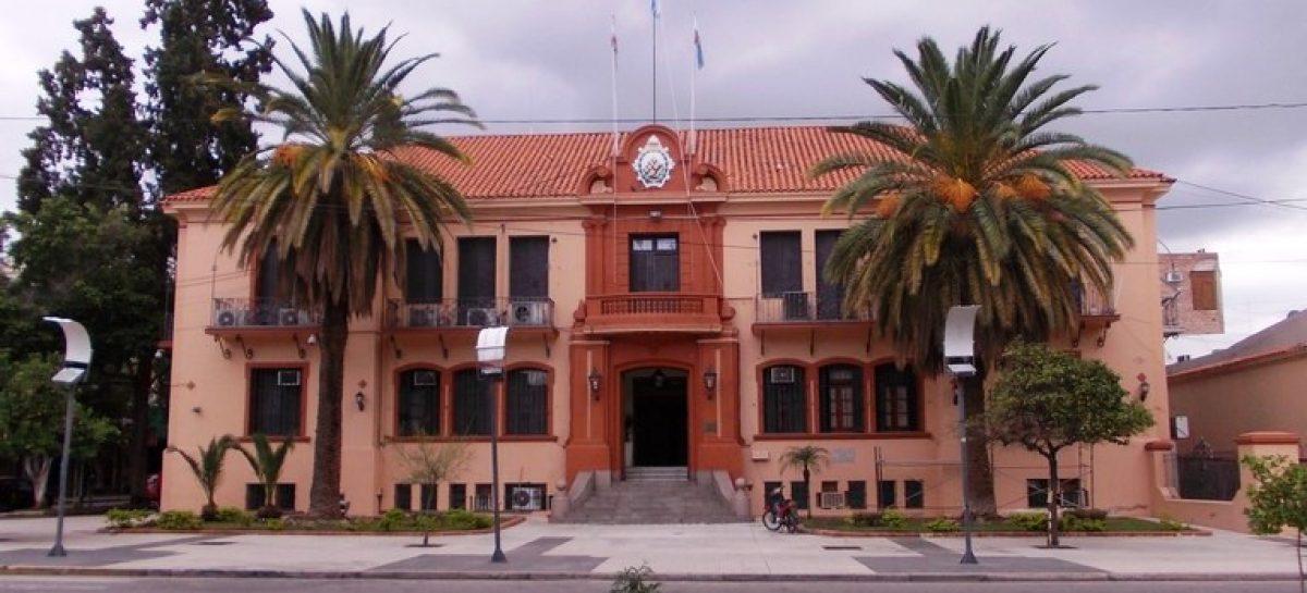 Desde el 10 de diciembre, receso obligatorio para estatales riojanos