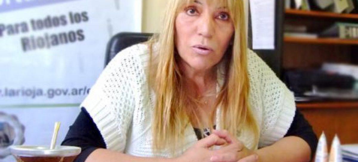 El gobierno riojano tildó de falsos los datos de desempleo del INDEC