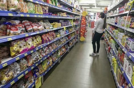 La inflación interanual rompió récord tras el 3,1% de mayo
