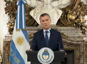 """Macri tajante: """"La pobreza va a aumentar. Estamos en emergencia"""""""