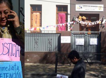 Grave. Denuncian a maestra del jardín San Francisco por abuso