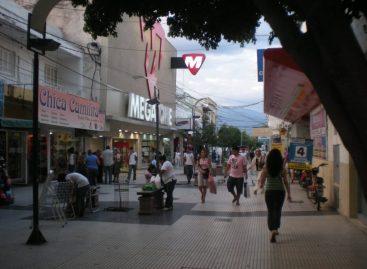 Se derrumban las ventas minoristas en La Rioja un 50%