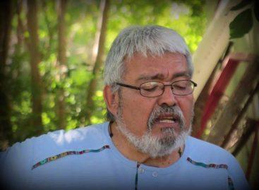 Murió el cantante folclórico Nicolás 'Negro' Carrión