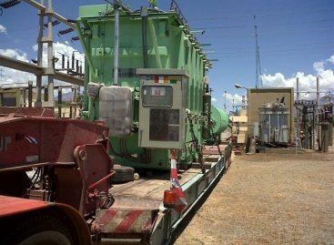 Cortes de luz en Chilecito y Famatina por falla de estación transformadora
