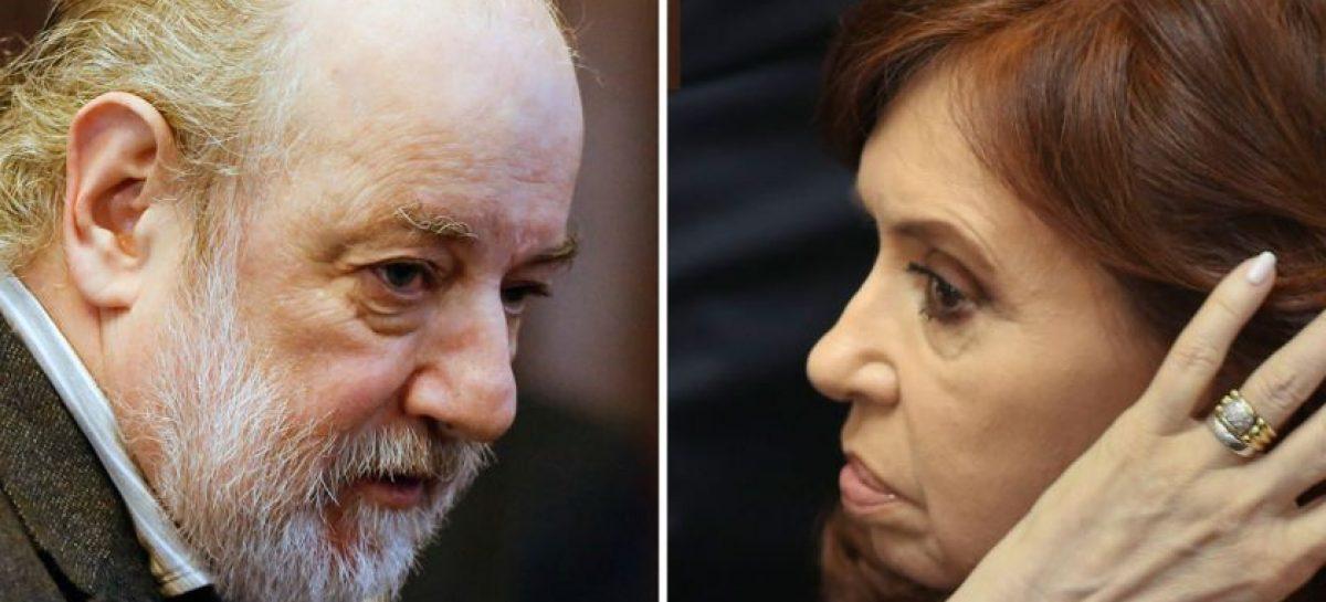 """CFK procesada como """"jefa de asociación ilícita"""""""