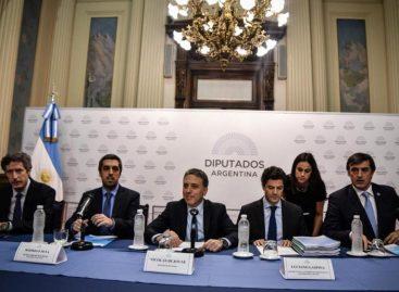 2019. Casa Rosada prevé recesión, 23% de inflación y dólar a $40,10