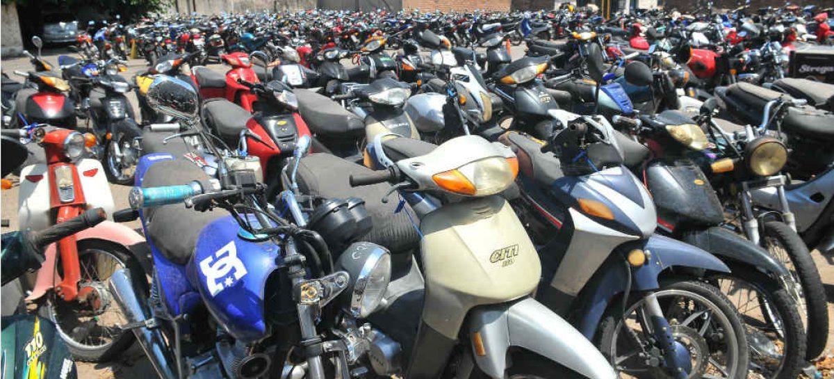 Decreto 840. Rebajan 50% multas para liberar los vehículos retenidos