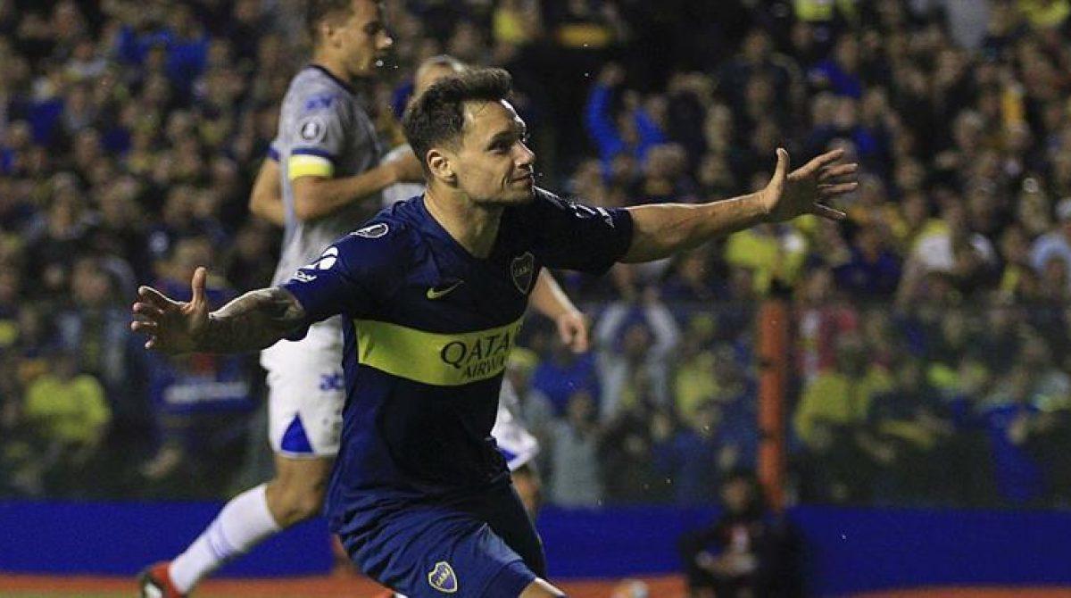 Boca venció a Cruzeiro y viaja tranquilo a Brasil