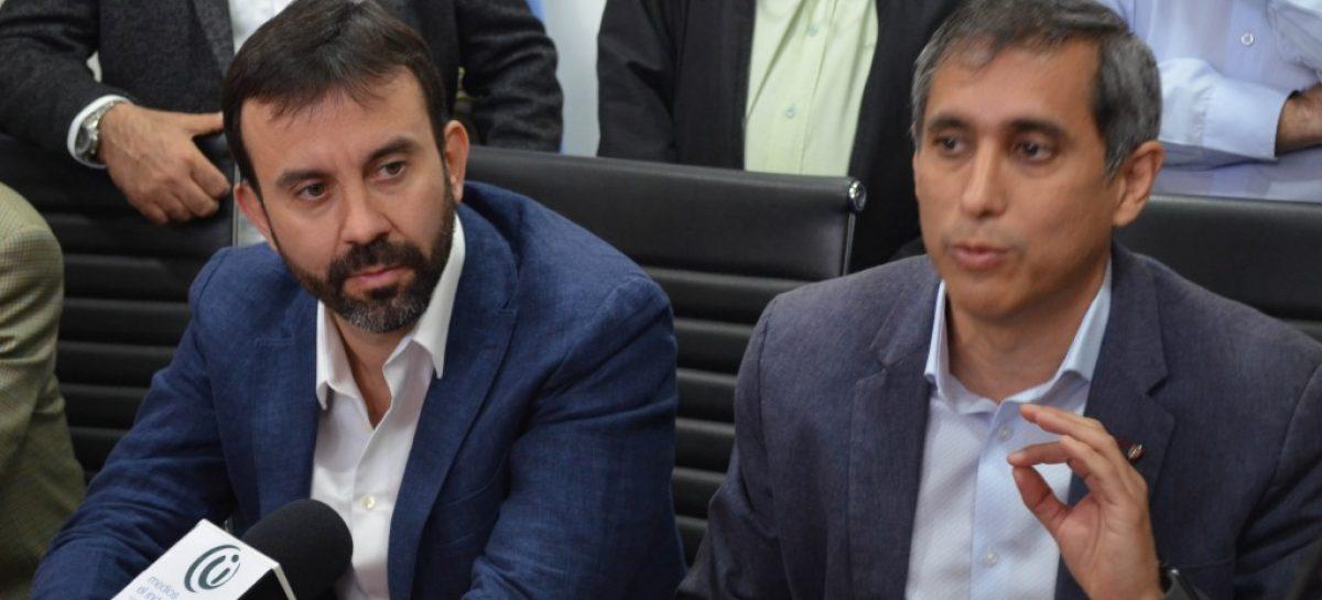 El paredismo definió candidatos: Paredes gobernador – Felipe intendente