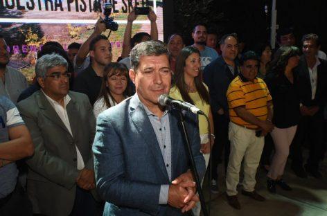 La reelección de Sergio Casas concentra la atención política