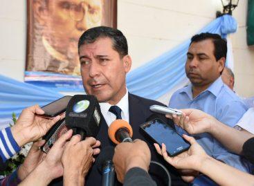 Con Casas incluido, el peronismo riojano apuesta a Alberto Fernández y CFK