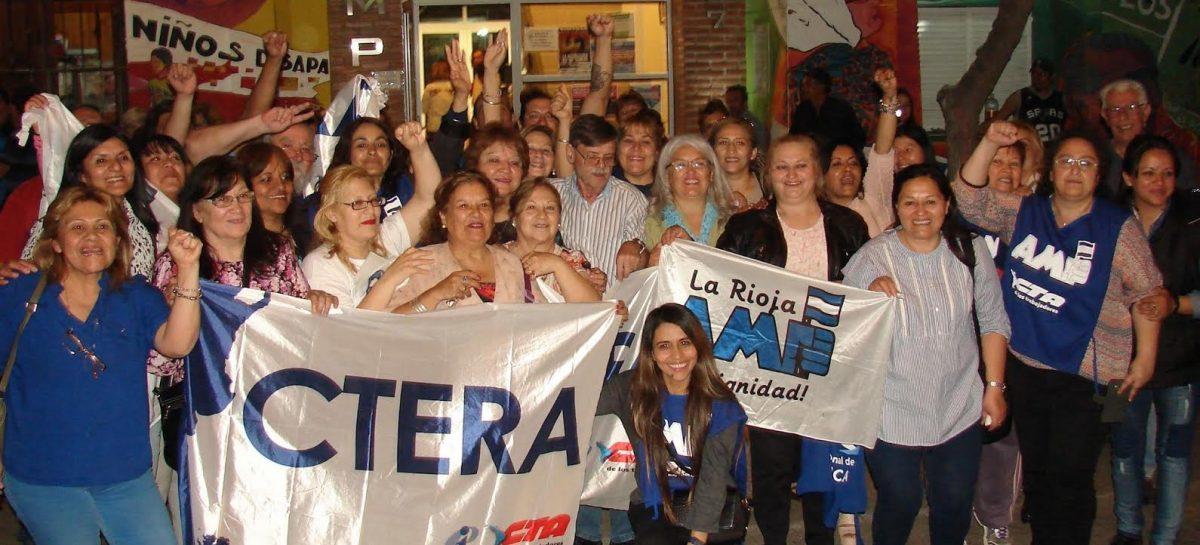 Rogelio De Leonardi seguirá 3 años más al frente de AMP