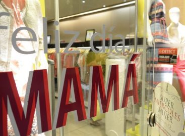 Día de la Madre austero: las ventas cayeron un 13,3%