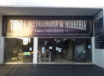 Otra fábrica presentó el procedimiento de crisis y cerró sus puertas