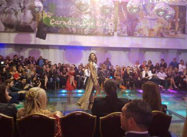Una joven riojana fue elegida Miss Argentina 2018