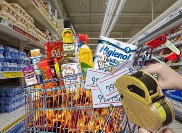 La inflación de septiembre fue 6,5% y ya acumula 32,4% en 2018
