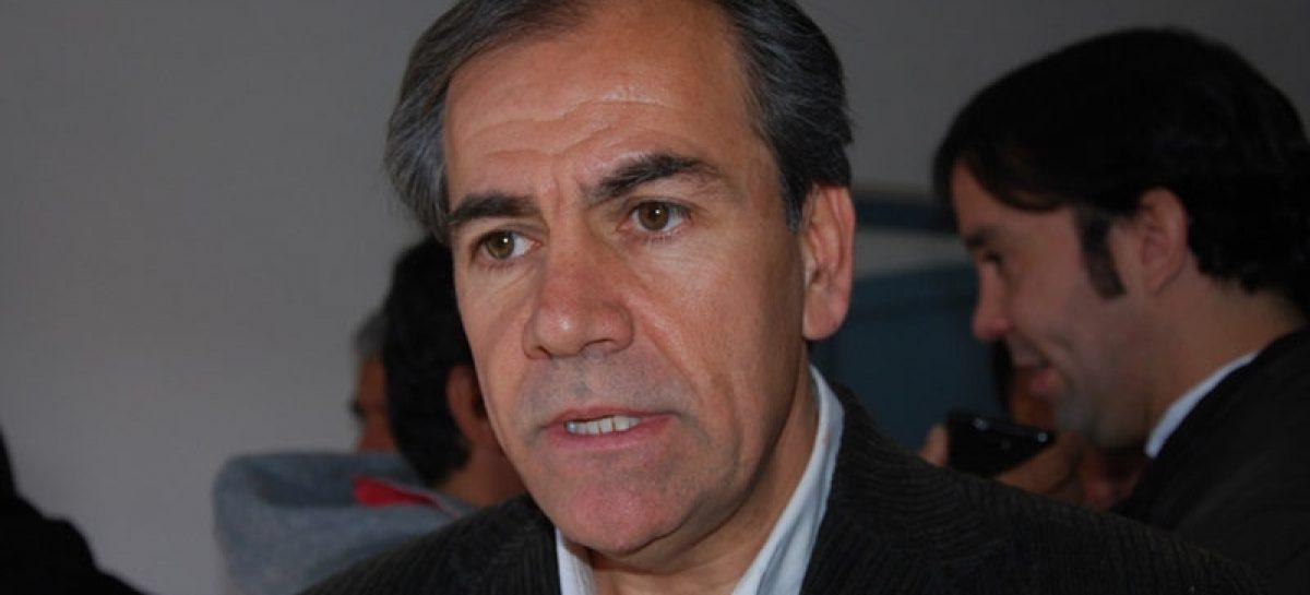Piden la captura de Minuzzi en una causa por «administración fraudulenta»