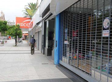 Califican de «terrible» la situación del comercio riojano