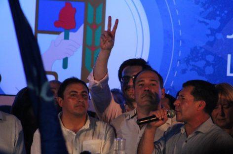 Un ministro sostiene que Casas puede ser reelecto