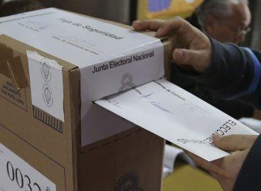 2019 electoral. Se confirmaron fechas de elecciones para cargos nacionales
