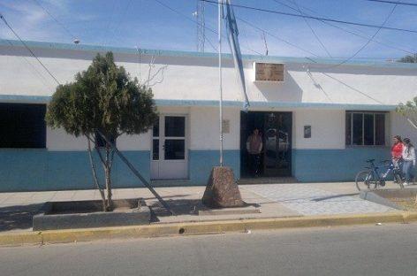 Triste. Una mujer abandonó a su bebé prematuro en Chamical