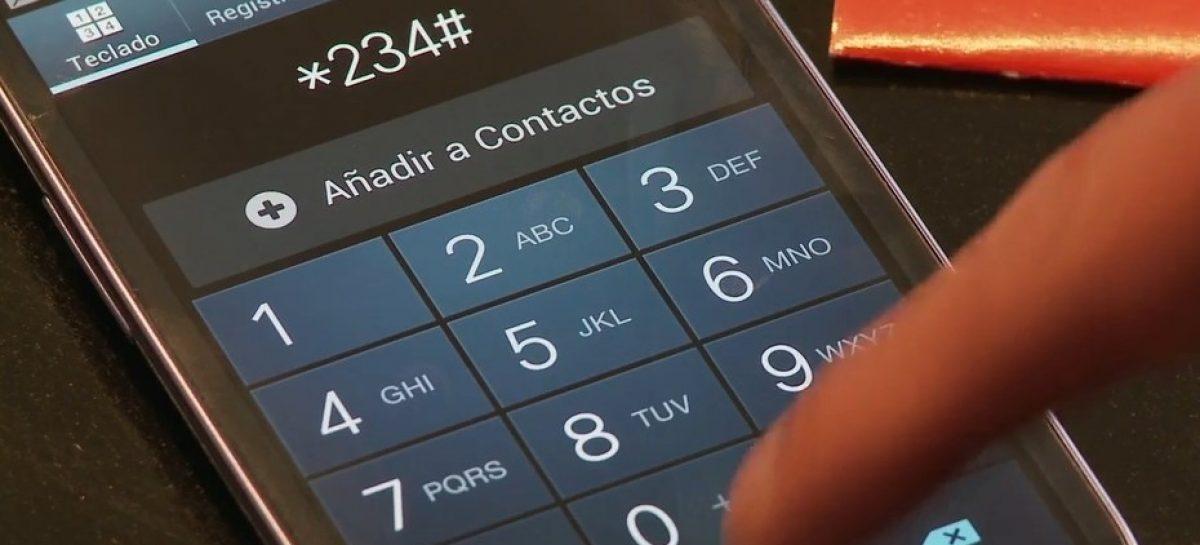 Tenes celular con prepago? Comenzarán a bloquear lineas no registradas