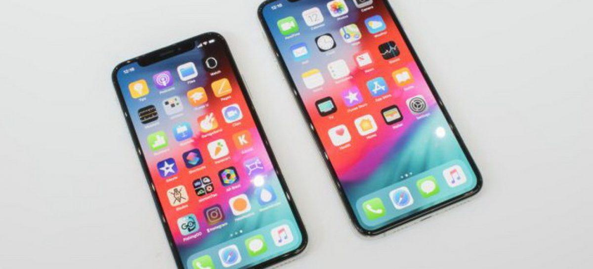 El iPhone Xs Max ya se vende en el país: $87.000