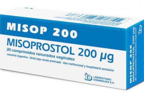 Se aprobó la venta en farmacias de una pastilla abortiva