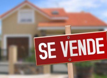 Parálisis casi total en el sector inmobiliario riojano