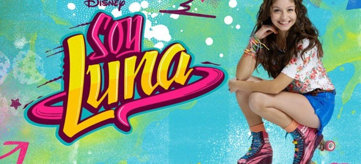 Se canceló definitivamente el show de 'Soy Luna'