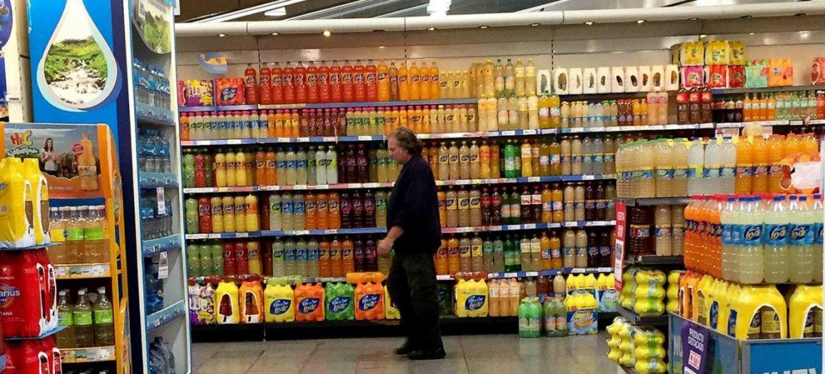 Lejos de bajar en enero, la inflación en el país se ubicó en 2,9%