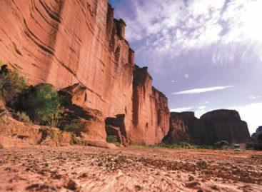 Argentina elige sus 7 maravillas naturales. Cómo votar por Talampaya