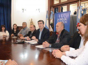 """""""Sergio Casas no tiene impedimento constitucional para ser reelecto"""""""