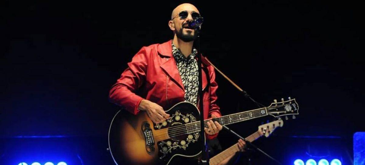 Festival riojano descartó a Abel Pintos por su costo: 100 mil dólares