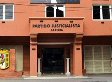 Se reúne el Congreso del PJ para impulsar la reelección de Casas