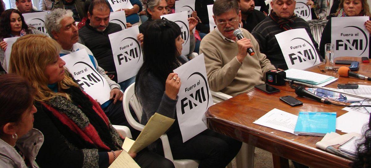 AMP presiona por el tercer aumento salarial a docentes