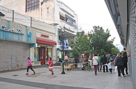El comercio riojano sigue en caída libre: «solo apuntamos a sobrevivir»