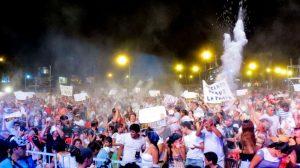 #CHAYA2019 CONFIRMAN PRECIOS DE ENTRADAS: GENERALES $250, PLATEA $400 Y PREFERENCIAL $600